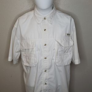Magellan sportswear shirt